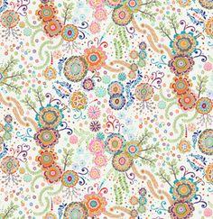 FreeSpirit Quilting Fabric:  Karavan Artisian Textile Patterns, Textile Design, Fabric Design, Fall Sewing, Free Spirit Fabrics, Baby Fabric, Gorgeous Fabrics, Fabric Swatches, Fabric Crafts