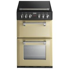 Stoves RICH550ECHA - 55cm Richmond Freestanding Electric Cooker (RICHMOND550E) | Appliance City