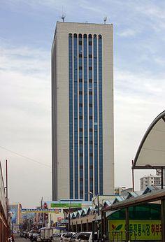 KDB생명빌딩 - 위키백과, 우리 모두의 백과사전 Skyscraper, Multi Story Building, Skyscrapers
