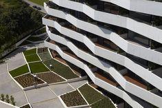 Living Foz / dEMM Arquitectura