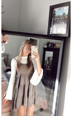 118 simply beauty teenager outfits ideas for the flawless look 63 Teen Fashion Outfits, Dope Outfits, Look Fashion, Outfits For Teens, Fashion 2020, Dressy Outfits, Fashion Ideas, Casual Church Outfits, Fashion Clothes