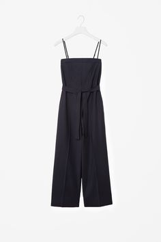 COS | Belted jumpsuit
