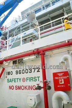 Udupi: Newly-constructed ship 'Fugro Scout' sails to Singapore