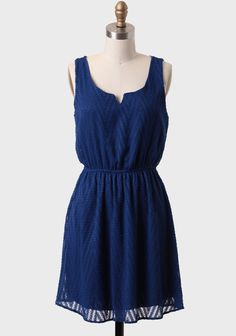 I would like more A-line, flowy dresses. (Need to flare enough that I can still bike in them.)