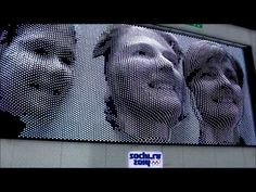 SOCHI 2014 MEGAFON - YouTube