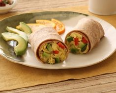 Brunch Recipes, Fresh Rolls, Healthy Recipes, Healthy Food, Food And Drink, Mexican, Breakfast, Ethnic Recipes, Health Foods