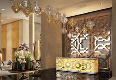 The Ghalia hotel apartments will be fully furnished.