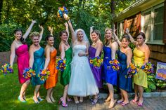 Tips for Catching the Bouquet