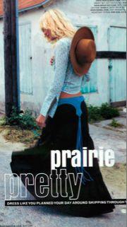 Prairie Pretty