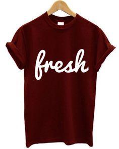 Fresh loose street t shirt swag hipster dope tumblr swag top men girl women celine paris XXX 2013