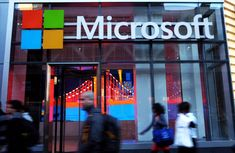 Microsoft drops suit after Justice Department amends 'sneak-and-peek' searches