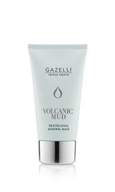 Gazelli Skincarehttp://mummymode.co.uk/2015/03/27/gazelli-skincare/