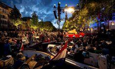 Prinsengracht concert 2014