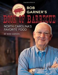 Bob Garner's Book of Barbecue: North Carolina's Favorite Food preserves the heritage and tradition of a disappearing rural lifestyle while showing how barbecue continues to evolve. Packed full of recipes for barbecue and popular side dishes; sidebars with useful tips, barbecue-related news, and features; and profiles of past and present influential pit masters and BBQ aficionados, this is the definitive guide to North Carolina's favorite food.