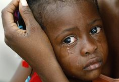World Vision and Why We Grieve For the Children