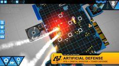 artificial defense - Google 검색