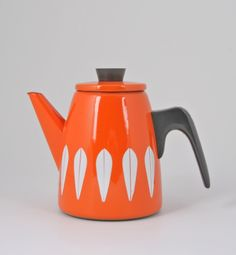 Norwegian design, retro from 1965