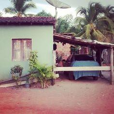 https://flic.kr/p/x7knjf   Suburbia...  #garage #garagem #bomgosto #morros #maranhao #brazil #brazil #nordeste #nordestebrasileiro