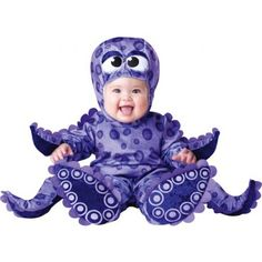 Cute costume! #Halloween #baby