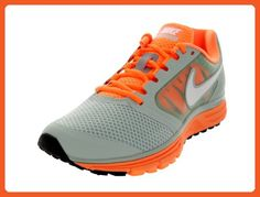 finest selection 42b65 50bbb Nike Womens Zoom Vomero 8 Sea Spray White Atomic Orange Running Shoe 10  Women US   Visit the image link more details. (This is an affiliate link  and I ...