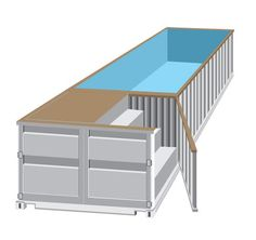 #shippingcontainerpool