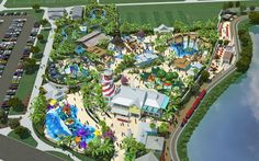 Morgan's Wonderland in San Antonio is adding a multimillion-dollar water park that's expected to open in 2017. The park will be completely accessible for those with special needs and disabilities including waterproof wheelchairs and heated pools for those with temperature sensitivities