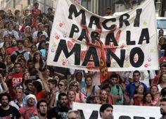 Deuda: el pulmón artificial de la economía argentina – La Voz del Níquel