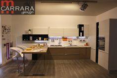Carrara Design ha scelto webee