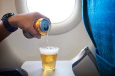 Holidaymakers could face a two-year jail sentence or fine if they cause drunken chaos on flightsThe aviation industry has launched its summer 2019 Airline Travel, Airline Flights, Travel News, Top World News, Major Airlines, Aviation Industry, Beer Tasting, Travel And Leisure, Traveling By Yourself