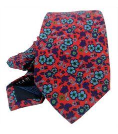 Corbata Olimpo de lana