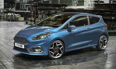 Nice Ford 2017: 2017 Ford Fiesta ST  Fiesta Check more at http://carsboard.pro/2017/2017/06/07/ford-2017-2017-ford-fiesta-st-fiesta/