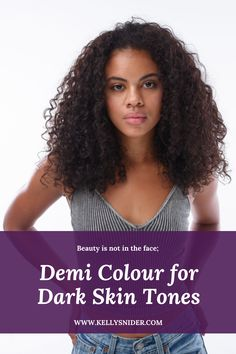 Learn how to do the bare face look with darker skin tones. Demi Colour is amazing for dark skin tones, too. Seint Beauty's Demi Colour is perfect for everyone, no matter your skin's shade. That's one reason I love Seint Beauty's newest makeup line, Demi Colour. Because Demi Colour is a revolutionary new way to apply makeup, all skin tones can use these high-quality products! Simple Everyday Makeup, Everyday Makeup Routine, Daily Beauty Routine, Simple Makeup, Beauty Routines, Makeup Tutorial Step By Step, Easy Makeup Tutorial, How To Apply Blush, How To Apply Makeup