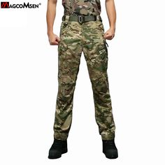 Find More Casual Pants Information about MAGCOMSEN Man IX7 Summer Tactical Quick dry Pants 2016 Breathable Camo Military Army SWAT Pants Combat Trousers AG PLY 11,High Quality trouser length,China trousers women Suppliers, Cheap trouser rack from MAGCOMSEN Official Store on Aliexpress.com Tactical Pants, Military Army, Swat, Sport Pants, Official Store, Trousers Women, Quick Dry, Camouflage, Casual Pants