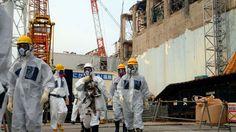 La verdad sobre Fukushima