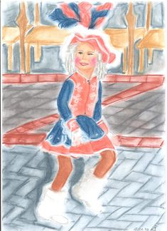 soft pastels Carnival Girl, Soft Pastels, Cinderella, Disney Characters, Fictional Characters, Aurora Sleeping Beauty, Disney Princess, Collection, Art