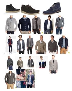 """Le M Suresh"" by kellydbailey on Polyvore featuring UGG Australia, Ben Sherman, Banana Republic, Zadig & Voltaire, G-Star Raw, Officine Generale, James Perse, Club Monaco, Chaps and Dockers"