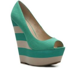 Awesome Wedges :D