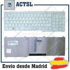 keyboard spanish for toshiba satellite l755d series - Categoria: Avisos Clasificados Gratis  Estado del Producto: Nuevo Keyboard Spanish for TOSHIBA Satellite L755D SeriesValor: 23,99 EURVer Producto