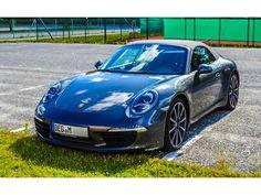 Porsche 997 Coupe 4S PDK Sport