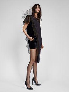 Ronald van der Kemp Couture Collection
