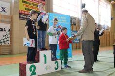 Brązowy medal Ernesta Sojskiego w Mistrzostwach Dolnego Śląska Juniorów w Szachach Szybkich, Żarów, 10-11.05.2014