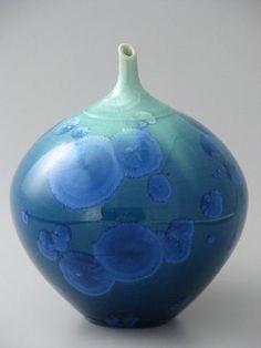 Anne Melvin  #ceramics #pottery