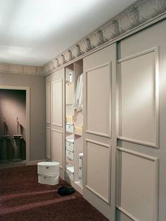 Wall closets                                                                                                                                                     More