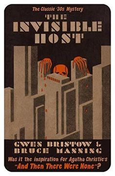 Dean Street Press has just re-released this marvelous 1930s novel