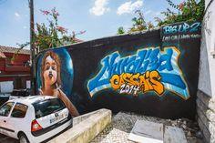 MURALIZA | local 01 _ Nomen (photo by _ Rui Gaiola | fotografia)