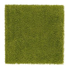 IKEA HAMPEN rug, high pile The high pile makes it easy to join several rugs, without a visible seam.