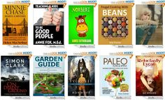 FREE Kindle Books 2/1 Read on Any Tablet, PC, Kindle and More #kindle #hotdeals #free #freebie