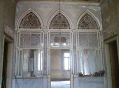 Old Lebanese Home