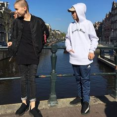 GB Out and about in sunny Amsterdam! The concert at Melkweg tonight is almost sold out, but there's a few tickets left if you hurry - link in bio We're excited to be here! Actor Picture, Actor Photo, Marcus Y Martinus, Angel Williams, Levi Miller, Dream Boyfriend, I Go Crazy, Love U Forever, Twin Brothers