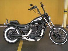 Kustom   Head Biker Motorcycles - Part 18